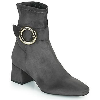 鞋子 女士 短靴 JB Martin ADORABLE 灰色