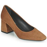 鞋子 女士 高跟鞋 JB Martin TAMARA 棕色