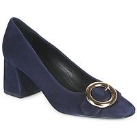 鞋子 女士 高跟鞋 JB Martin TENTATION 蓝色