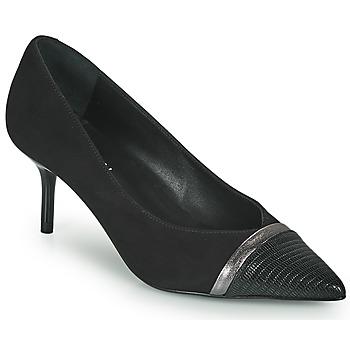 鞋子 女士 高跟鞋 JB Martin TROUBLANTE 黑色