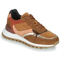鞋子 女士 球鞋基本款 JB Martin HUMBLE 棕色
