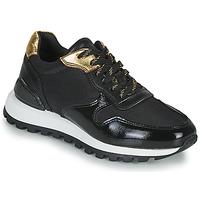 鞋子 女士 球鞋基本款 JB Martin HABILLE 黑色