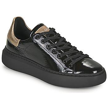鞋子 女士 球鞋基本款 JB Martin FATALE 黑色