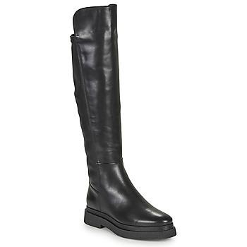 鞋子 女士 都市靴 JB Martin OLYMPE 黑色