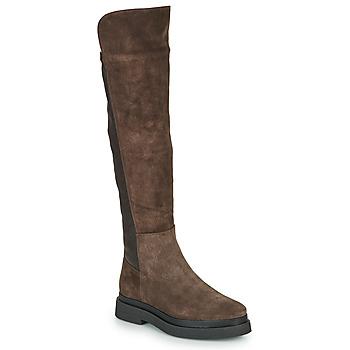 鞋子 女士 都市靴 JB Martin OLYMPE 棕色