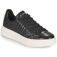 鞋子 女士 球鞋基本款 JB Martin FIABLE 黑色