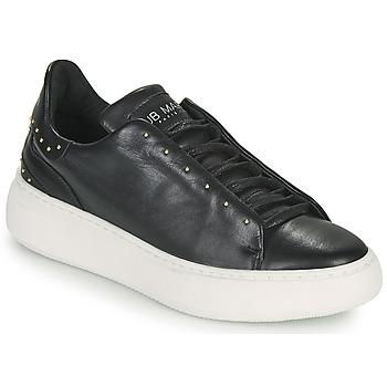 鞋子 女士 球鞋基本款 JB Martin FIERE 黑色