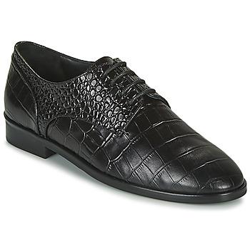 鞋子 女士 德比 JB Martin EPATANT 黑色