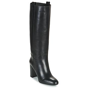 鞋子 女士 都市靴 JB Martin MODEUSE 黑色