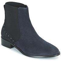 鞋子 女士 短筒靴 JB Martin ANGE 蓝色
