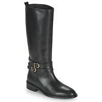 鞋子 女士 都市靴 JB Martin AMUSEE 黑色