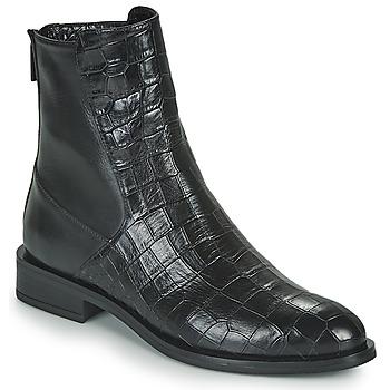 鞋子 女士 短筒靴 JB Martin OLIVIA 黑色