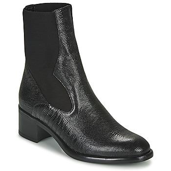 鞋子 女士 短筒靴 JB Martin ORIGAN 黑色