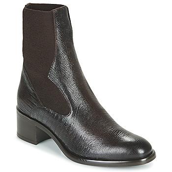 鞋子 女士 短筒靴 JB Martin ORIGAN 棕色
