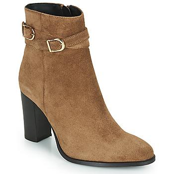 鞋子 女士 短筒靴 JB Martin ACTIVE 棕色