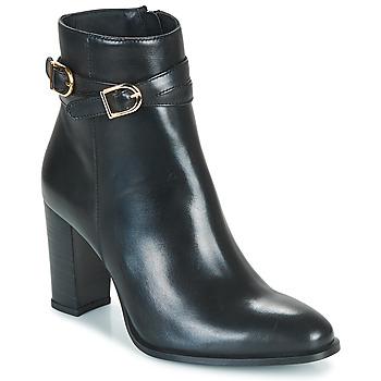 鞋子 女士 短筒靴 JB Martin ACTIVE 黑色