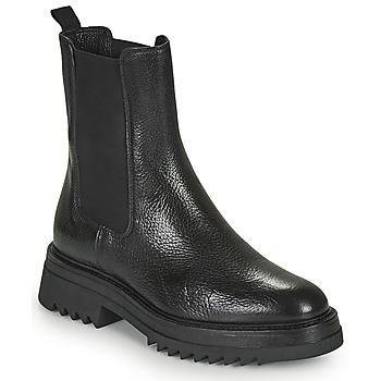 鞋子 女士 短筒靴 JB Martin OPTIMISTE 黑色