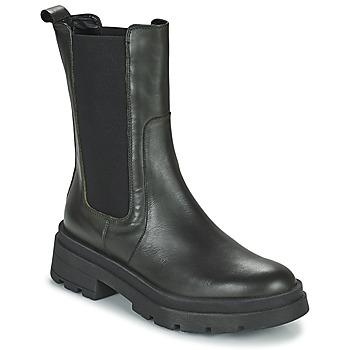 鞋子 女士 短筒靴 JB Martin MOTIVEE 卡其色