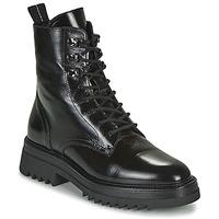 鞋子 女士 短筒靴 JB Martin OURAGAN 黑色