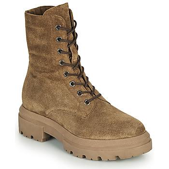鞋子 女士 短筒靴 JB Martin ORIGINAL 米色