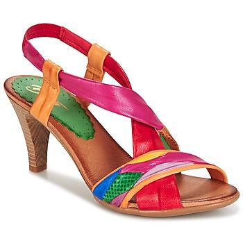 鞋子 女士 凉鞋 Betty London POULOI 多彩