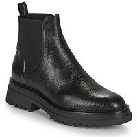 鞋子 女士 短筒靴 JB Martin ORACLE 黑色