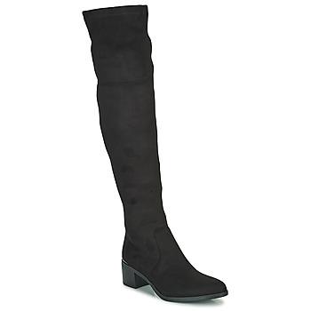 鞋子 女士 都市靴 JB Martin JEUNE 黑色