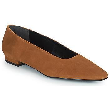 鞋子 女士 平底鞋 JB Martin SAGE 棕色