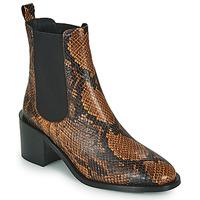 鞋子 女士 短靴 JB Martin ADELE 棕色