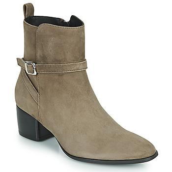 鞋子 女士 短筒靴 JB Martin AUDE 米色
