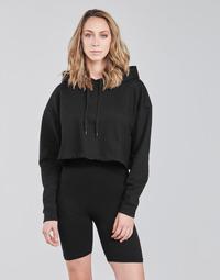 衣服 女士 卫衣 Yurban OHIVE 黑色