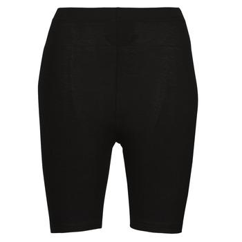 衣服 女士 短裤&百慕大短裤 Yurban OHOVE 黑色