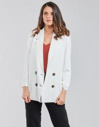 衣服 女士 外套/薄款西服 Betty London OBINA 白色