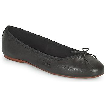 鞋子 女士 平底鞋 JB Martin ROMY 黑色