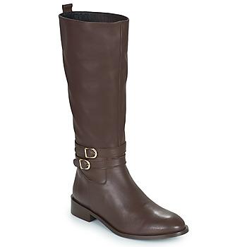 鞋子 女士 都市靴 JB Martin AMUSEE 棕色