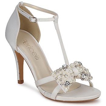 鞋子 女士 凉鞋 Fericelli SIDONA 米色