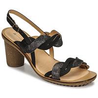 鞋子 女士 高跟鞋 El Naturalista FANTASY 蓝色