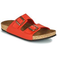 鞋子 女士 凉鞋 El Naturalista VEGANO 红色