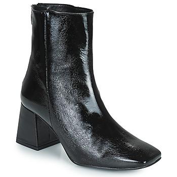 鞋子 女士 短筒靴 JB Martin VERTIGE 黑色
