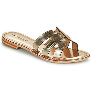 鞋子 女士 休闲凉拖/沙滩鞋 Les Tropéziennes par M Belarbi DAMIA 金色