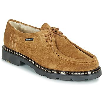 鞋子 男士 德比 Pellet Macho 棕色