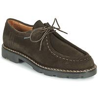 鞋子 男士 德比 Pellet Macho 灰色