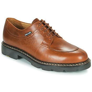 鞋子 男士 德比 Pellet Montario 棕色