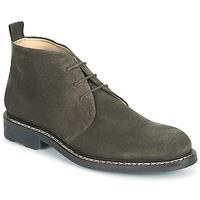 鞋子 男士 德比 Pellet MIRAGE 灰色
