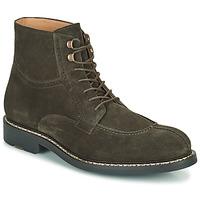 鞋子 男士 短筒靴 Pellet ROLAND 灰色