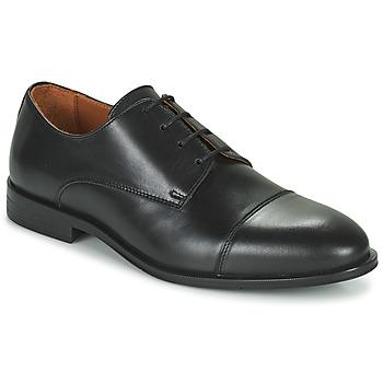 鞋子 男士 德比 Pellet ARTHUR 黑色