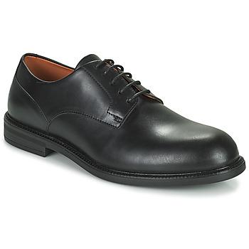 鞋子 男士 德比 Pellet ALI 黑色