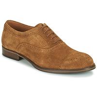 鞋子 男士 德比 Pellet ABEL 棕色