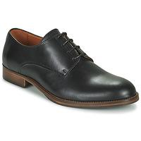 鞋子 男士 德比 Pellet ADRIEN 黑色