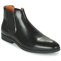 鞋子 男士 短筒靴 Pellet BILL 黑色